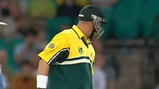 Ronald Charles 'Ronnie' Irani (Cricketer)