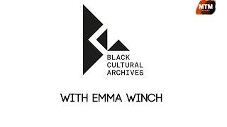 The Black Cultural Archives(BCA)