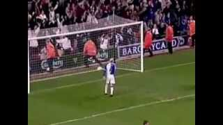 Emile Heskey - Greatest Goals 2001-2002