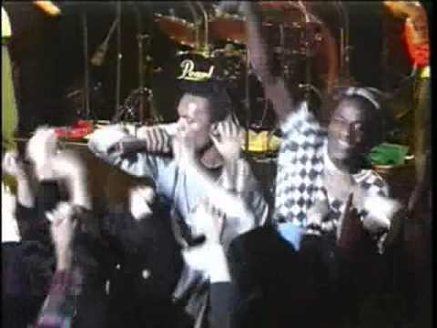 Special Beat - Enjoy Yourself [The Specials & The Beat]