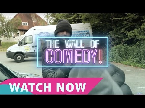 Mandem On The Wall - Episode 6