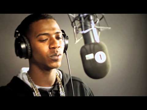 Fire In The Booth -Nines