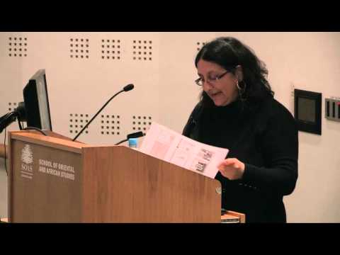 Contested Memories: SOAS Lecture