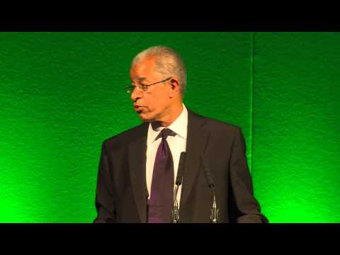Kick It Out Anniversary Dinner - Lord Herman Ouseley