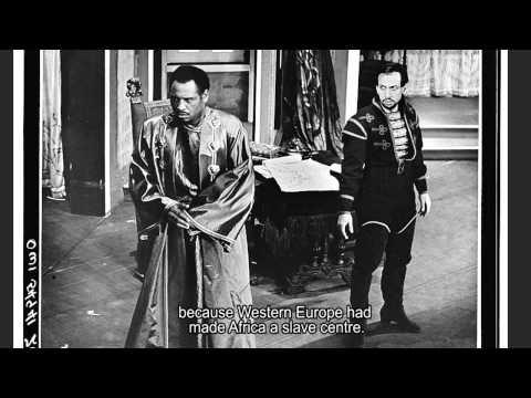 British Black and Asian Shakespeare