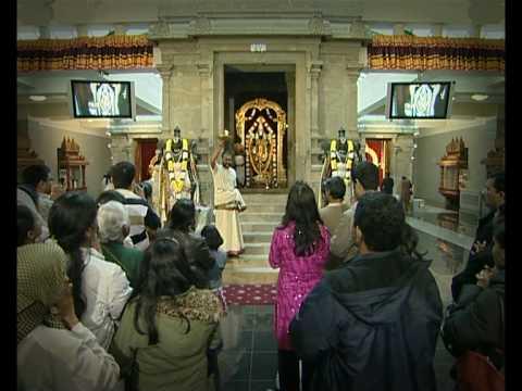 Shri Venkateswara Balaji Temple Birmingham