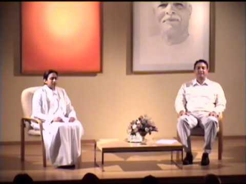 Masterclass in Raja Yoga - Brahma Kumaris UK