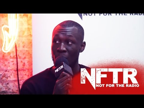 Stormzy - Gang Signs And Prayer | NFTR