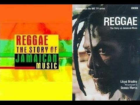The Story of Jamaican Music -Part.3