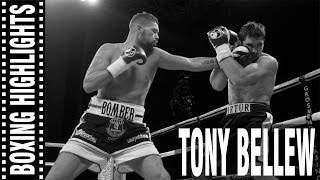 Tony Bellew(Boxer)