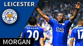 Wes Morgan ( Football)